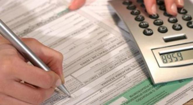 Ubywa przedsiębiorców rozliczających się przy pomocy karty podatkowej