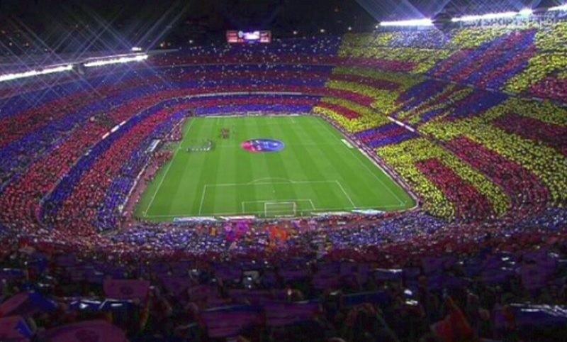 FC Barcelona - Real Madryt 2:1. Zobacz skrót meczu i...