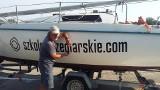 Wrocławianin zginął w wypadku żaglówki na Adriatyku