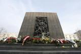 Israel Hayom: Pamiątki znalezione na terenie warszawskiego getta potajemnie wywiezione do Izraela