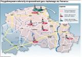 80 procent Pomorza objęte poszukiwaniami gazu łupkowego - nowe odwierty