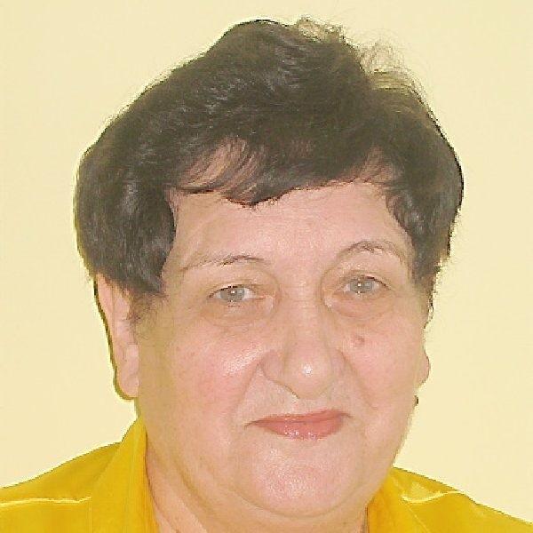 Alina Krupińska