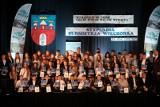 Stypendia dla blisko 60 więcborskich uczniów [zdjęcia, lista stypendystów]