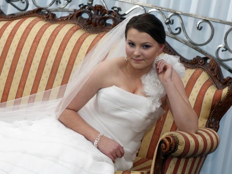 Metamorfoza śluba pani Mirandy- Ten dzień na długo pozostanie w mej pamięci – uśmiecha się pani Miranda.