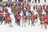 Bieg Piastów zagrożony - nie ma śniegu