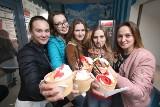 Nowy potentat na rynku lodów w Świętokrzyskiem! Ma już kilkanaście lodziarni
