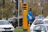 Który fotoradar najczęściej łapał kierowców w Wielkopolsce? Ile razy kierowcy łamali przepisy? Przekraczali prędkość o 116 km na godzinę!