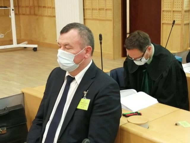 Wójt gminy Daszyna wraz z innymi oskarżonymi miał wyłudzić miliony złotych z Agencji Restrukturyzacji i Modernizacji Rolnictwa.