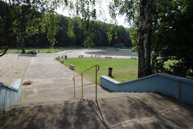 Kąpielisko Leśne MOSIR Zabrze zostanie otwarte w piątek 25 czerwca