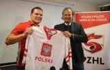 Mirosław Minkina będzie prezesem PZHL do 2021 roku