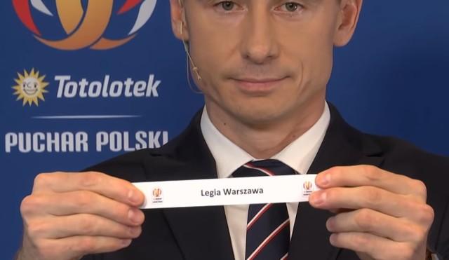 Pary 1/8 finału Totolotek Pucharu Polski