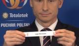 Znamy pary 1/8 finału Totolotek Pucharu Polski. Lechia Gdańsk zagra z Zagłębiem Lubin