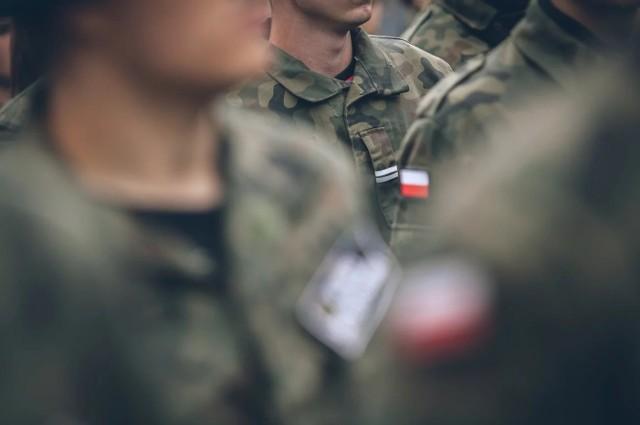 Polscy żołnierze utknęli w Kuwejcie. Czy wrócą z Iraku na Święta?