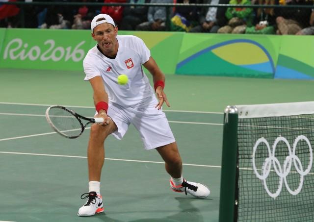 Łukasz Kubot w sobotę zagra w drugim finale w ciągu dwóch tygodni.