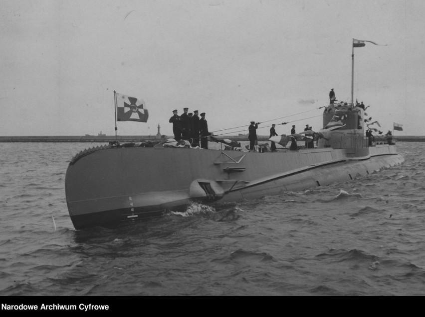 """Legenda okrętu ORP """"Orzeł"""" a zwłaszcza jego tajemnicze zatonięcie w 1940 r. do dzisiaj rozpala wyobraźnię pasjonatów historii."""