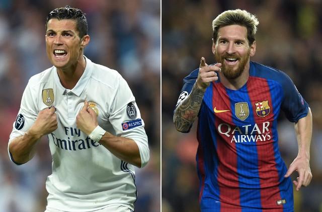 """Tygodnik """"France Football"""" wybrał najlepszą jedenastkę ostatniej dekady. Nikogo nie zdziwiło, że znaleźli się w niej Cristiano Ronaldo i Lionel Messi. Kogo jeszcze wybrali Francuzi?"""