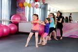 Bezpłatny trening dla dzieci z mistrzynią świata w kickboxingu Iwoną Nierodą
