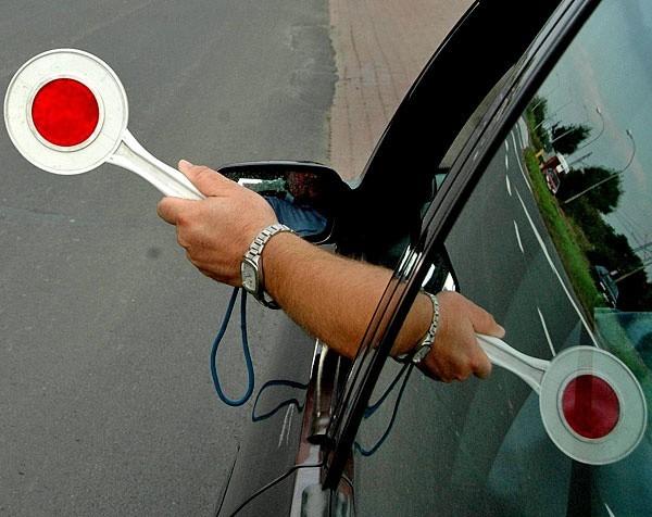 Kierowcy muszą liczyć się z utrudnieniami w ruchu.