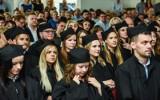 Coraz więcej Ukraińców na polskich uczelniach. Z roku na rok przybywa studentów ze wschodu