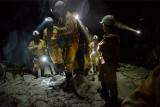 Wstrząs na kopalni Wujek-Staszic w Katowicach. Z dołu wycofano górników, na powierzchni zatrzęsło domami
