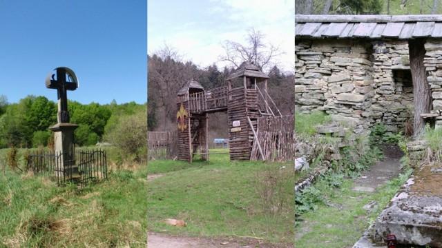 Tych wsi i osad na Podkarpaciu już nie ma, ale pozostałości po nich przyciągają mieszkańców i turystów. Zobaczcie, które miejsca warto odwiedzić.
