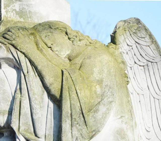 Cmentarz ewangelicki w Łowiczu ma prawie 180 lat