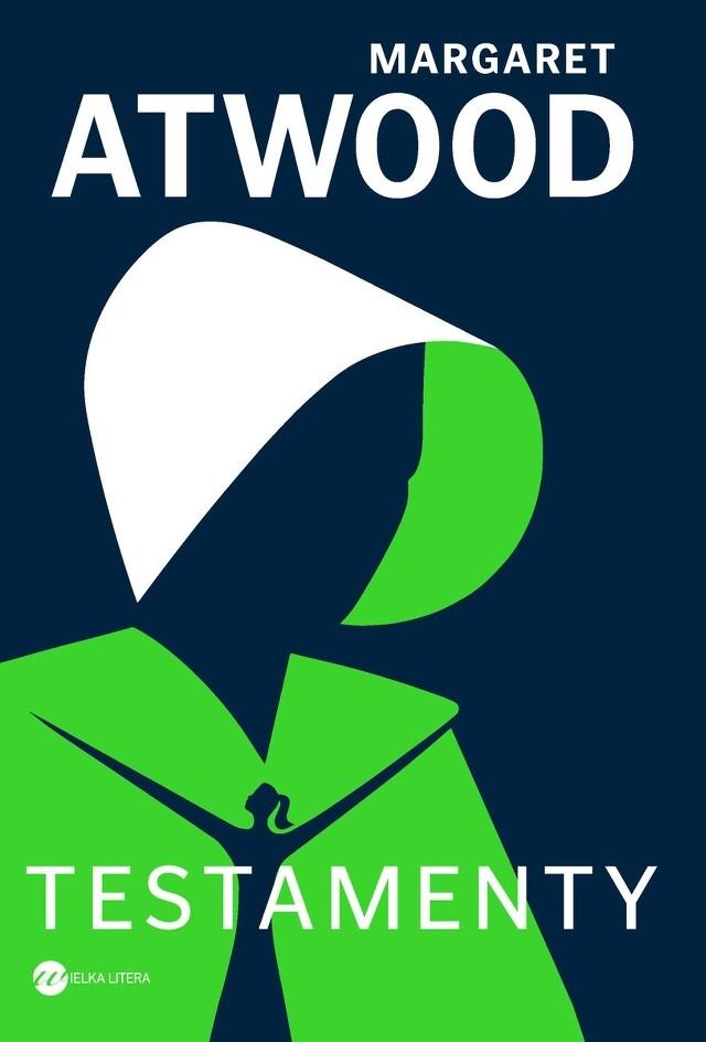 Margaret Atwood – Testamenty