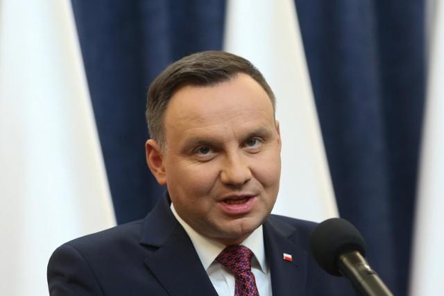 Obchody Bożego Ciała w Łowiczu. Prezydent Andrzej Duda dostał zaproszenie od biskupa