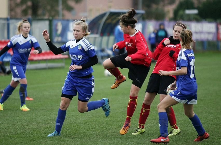"""W tym sezonie Opolszczyzna """"wystawi"""" łącznie 13 drużyn kobiet."""