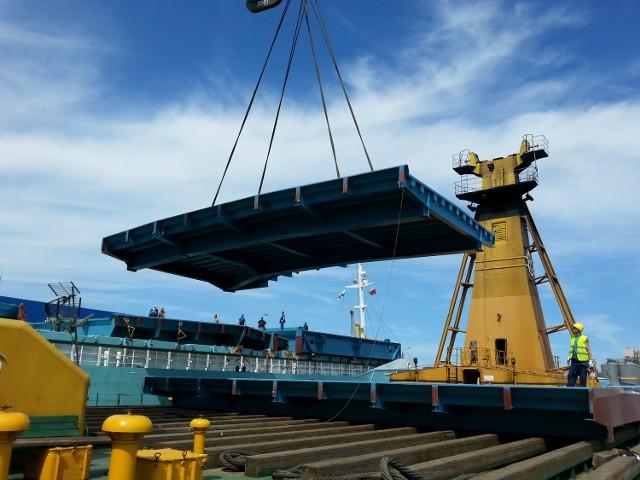 Vistal Gdynia zbuduje most, tym razem na drodze S7