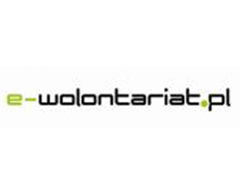 Happening E-wolontariat - zrób coś dobrego w Sieci!