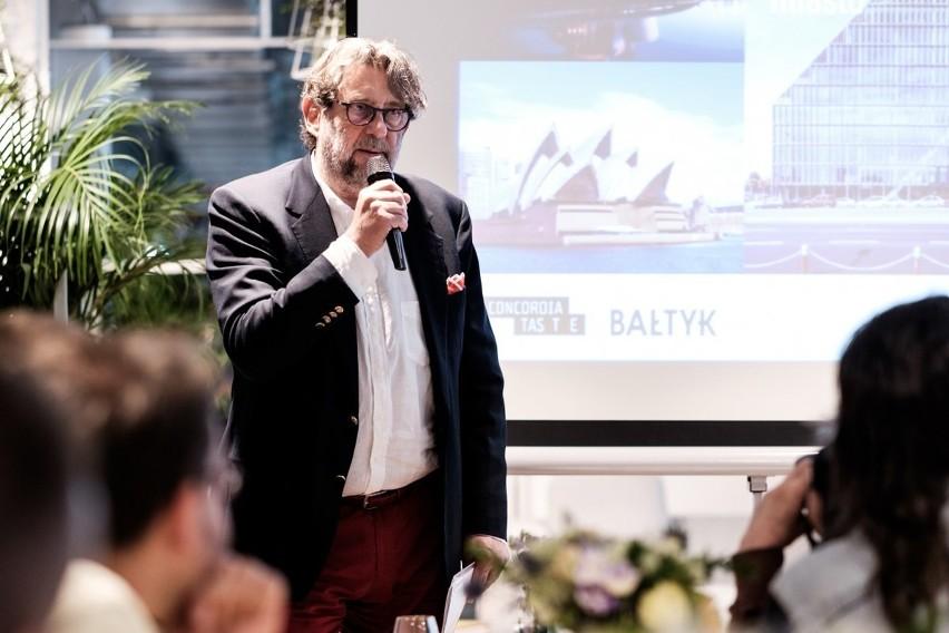 Otwarcie Bałtyku - 2 czerwca 2017