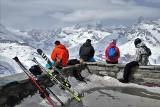 Ferie zimowe 2021 za granicą. Czy będzie można pojechać na narty do Włoch, Austrii lub na Słowację?