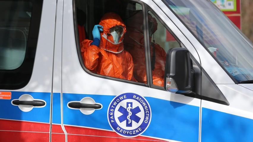 28. zakażony koronawirusem w województwie opolskim to mieszkaniec powiatu strzeleckiego.