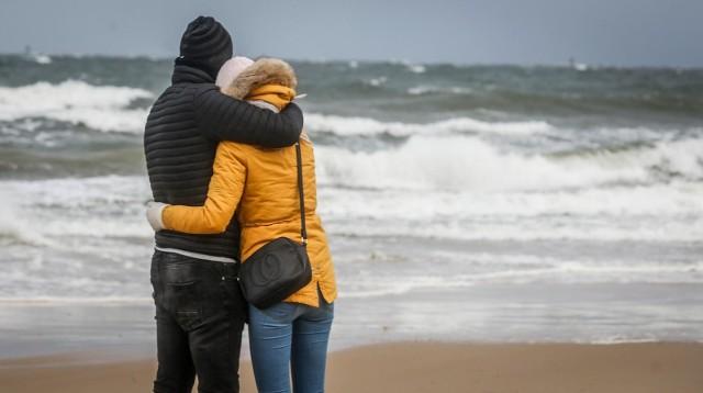 NASA ostrzega: Poziom mórz może podnieść się o 1,5 m. Dotyczy to także Bałtyku?