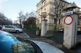 Luksusowe apartamenty w komisariacie policji?