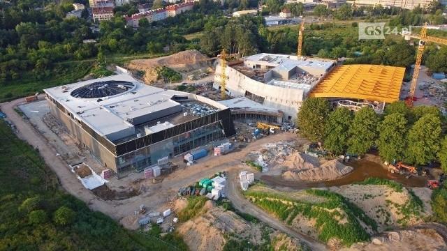 Na ceny biletów do Fabryki Wody w Szczecinie jeszcze poczekamy. A jak jest we Wrocławiu?
