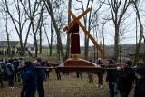 Droga krzyżowa na Górze św. Anny. To tutaj bije serce śląskiego katolicyzmu. Zobaczcie zdjęcia