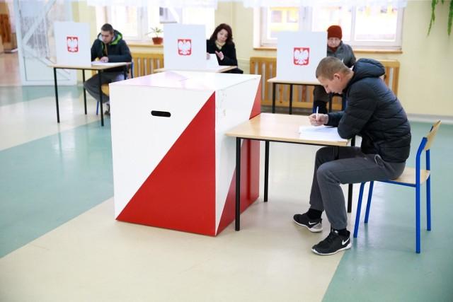 Wybory 2014, zdjęcie ilustracyjne