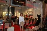 Ewa Minge zaprezentowała w Rzeszowie nową kolekcję [ZDJĘCIA]