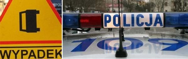 Koszalin. Na skrzyżowaniu ulic Franciszkańskiej i Energetyków doszło do zderzenia dwóch aut.