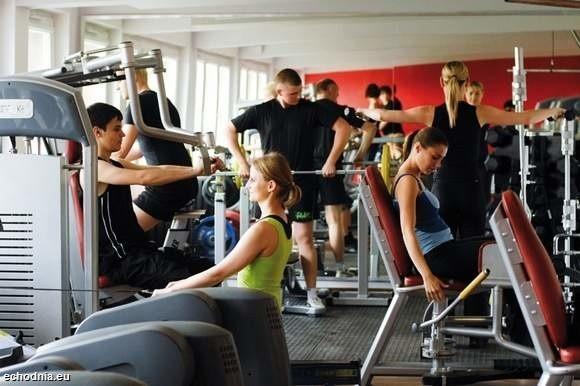Kielecki klub Expert Fitness to centrum kompleksowego dbania o ciało i duszę.