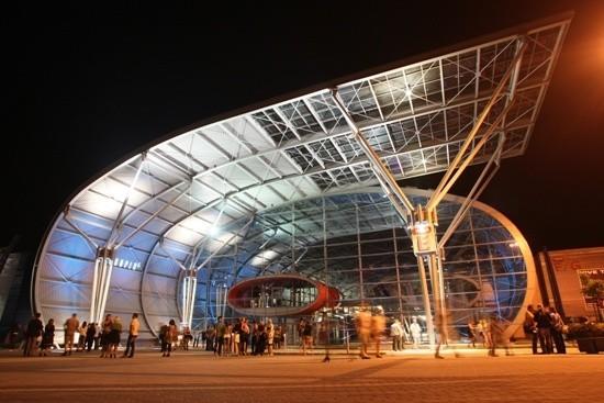 Targi Kielce to najdynamiczniej rozwijający się ośrodek wystawienniczy w kraju i wicelider rynku targowego w Polsce.