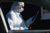 153 nowe i potwierdzone przypadki zakażenia koronawirusem [RAPORT]