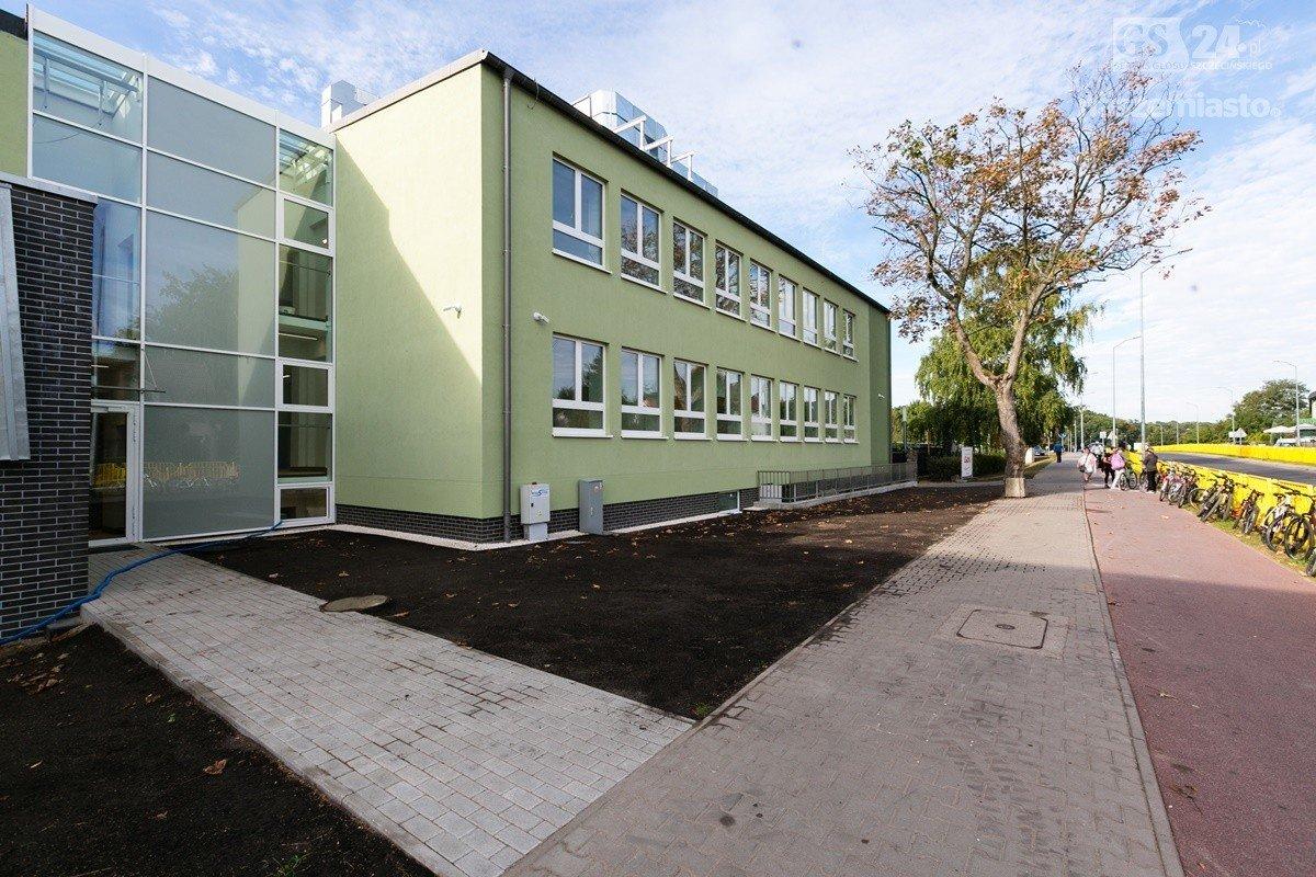 Zakończył się remont Szkoły Podstawowej nr 59 w Szczecinie [ZDJĘCIA] | Głos  Szczeciński
