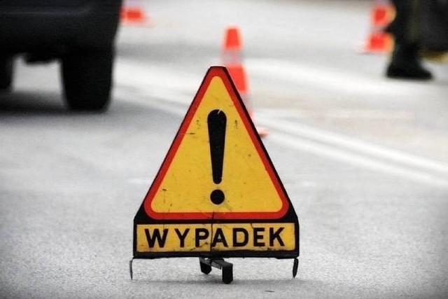 W niedzielę 20 czerwca doszło do wypadku na drodze z Brzozy do Piecek w powiecie bydgoskim