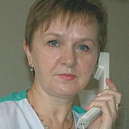 Danuta Kunt. Mieszka w Kostrzynie, ma męża i trzech synów. W pracy przyświeca jej motto, że to człowiek jest najważniejszy. Na kostrzyńskim oddziale leczą się osoby, które dojeżdżają na badania i zabiegi nawet z Górnego Śląska.