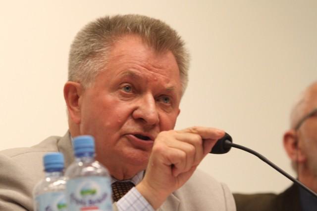 Prof. Longin Pastusiak