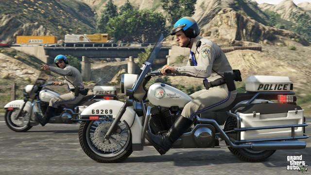Grand Theft Auto VTeraz pozostaje już tylko czekać na Grand Theft Auto V na PC. Do 27 stycznia.