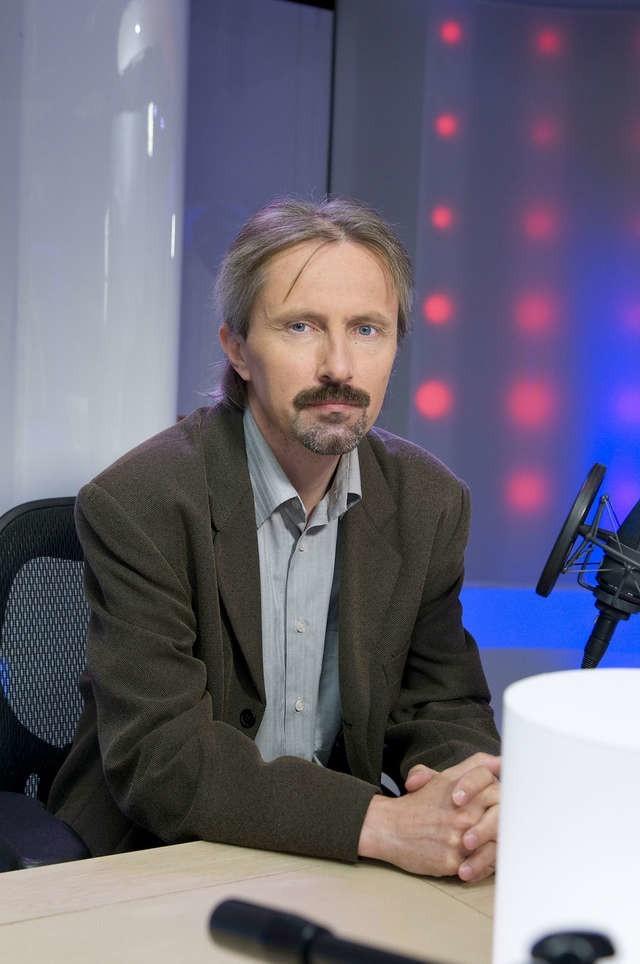 Dr Rafał Chwedoruk: już w referendum obywatele pokazali, że nie są zainteresowani rozstrzyganiem kwestii instytucjonalno-prawnych